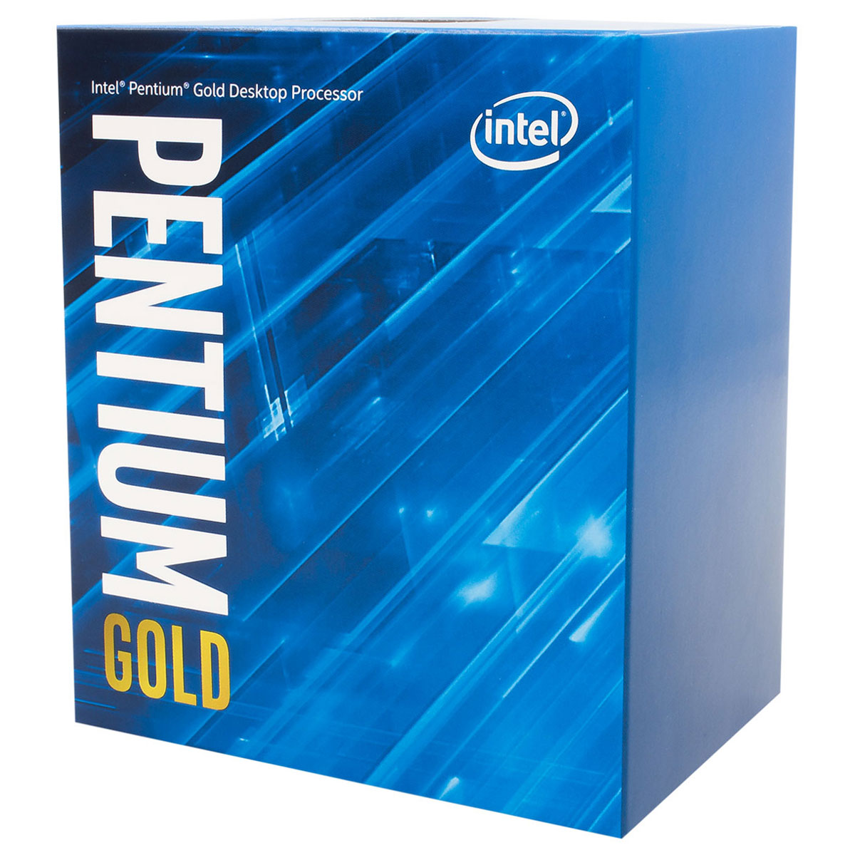 Intel Pentium G5500 - 3.8GHz - Processeur Intel - Cybertek.fr - 2