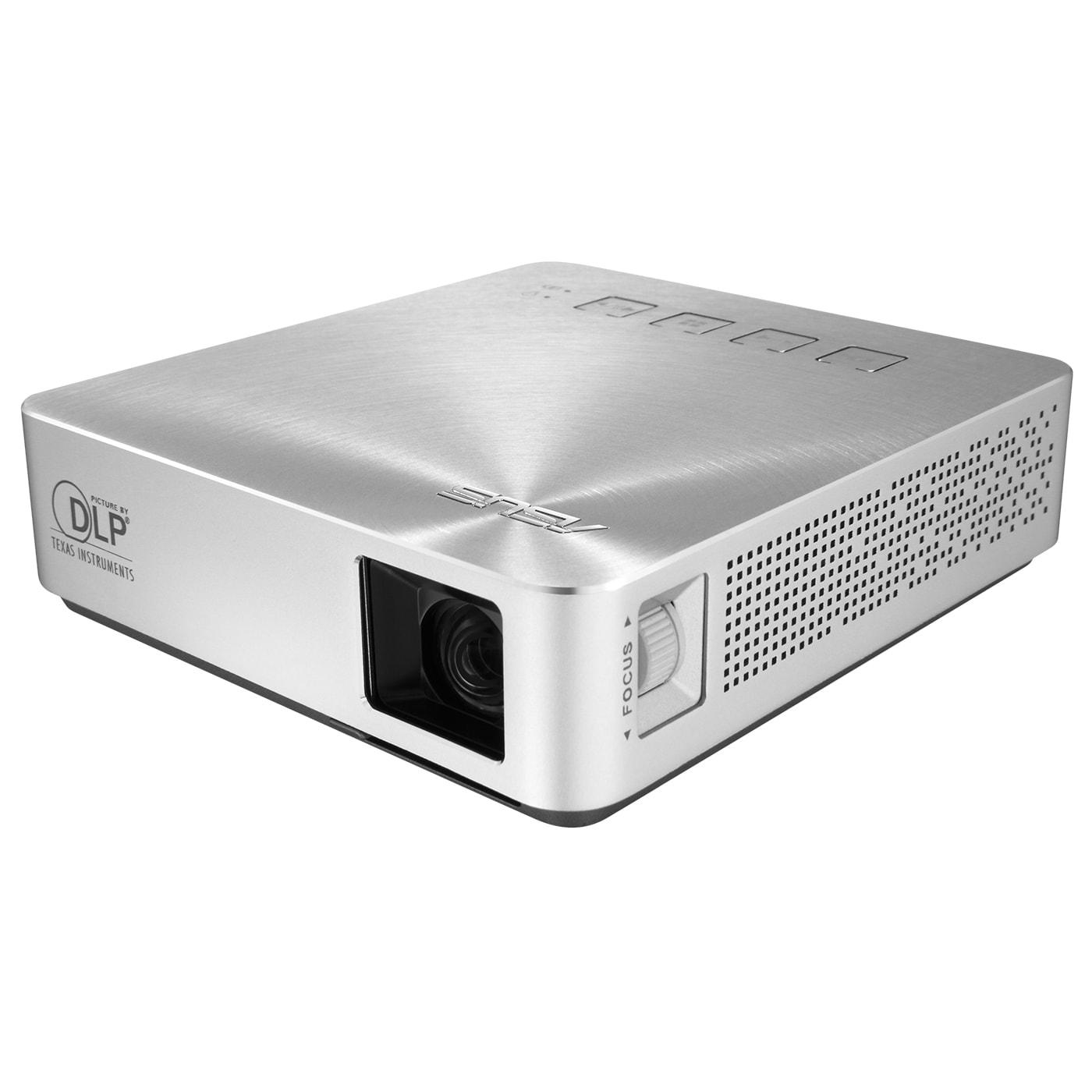 Asus S1 (90LJ0060-B00120) - Achat / Vente Vidéoprojecteur sur Cybertek.fr - 3
