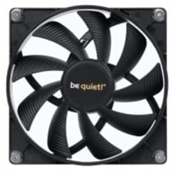 Be Quiet! Shadow Wings SW1 80mm Mid-Speed, BQT T80 (BL051) - Achat / Vente Ventilateur CPU sur Cybertek.fr - 0