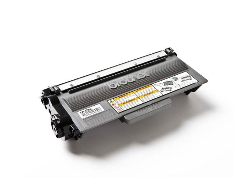 Toner Noir 3000p - TN-3330 pour imprimante Laser Brother - 0