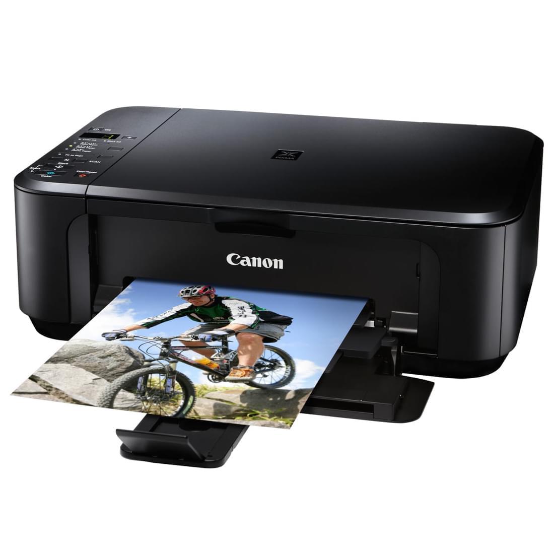 Canon PIXMA MG2150 (5288B006) - Achat / Vente Imprimante Multifonction sur Cybertek.fr - 0