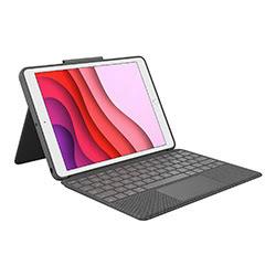 Logitech Accessoire tablette MAGASIN EN LIGNE Cybertek