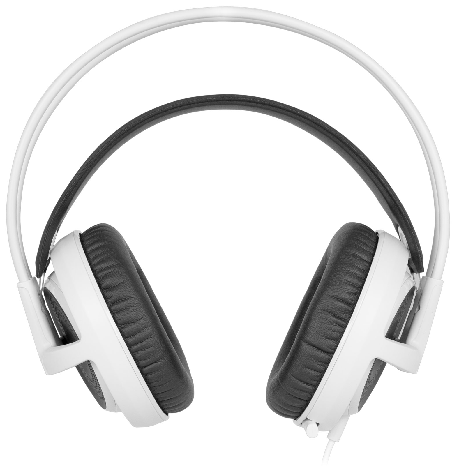 Steelseries Siberia V3 Blanc Stereo Blanc - Micro-casque - 3
