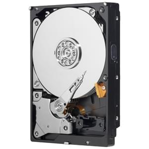 "WD WD60EZRX 6To 5400 Tr/min - Disque dur interne 3.5"" - 0"