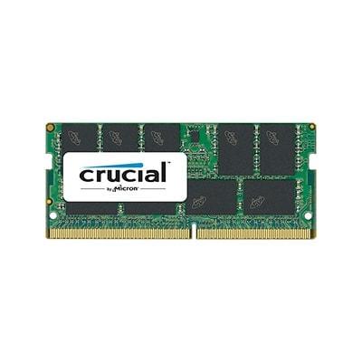 Crucial SO-DIMM 16Go DDR4 ECC FSB2400 CT16G4TFD824A (CT16G4TFD824A) - Achat / Vente Mémoire PC portable sur Cybertek.fr - 0