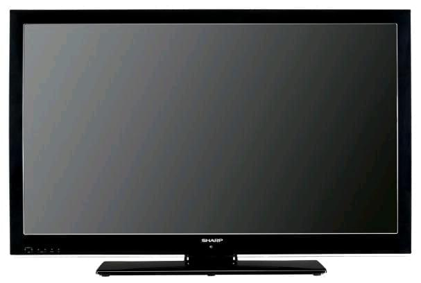 "Sharp LC-40LE510E LED - 40"" (102 cm) HDTV 1080p - TV Sharp - 0"