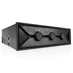 NZXT Accessoire Boîtier Boîtier de contrôle pour éclairage LED HUE Cybertek