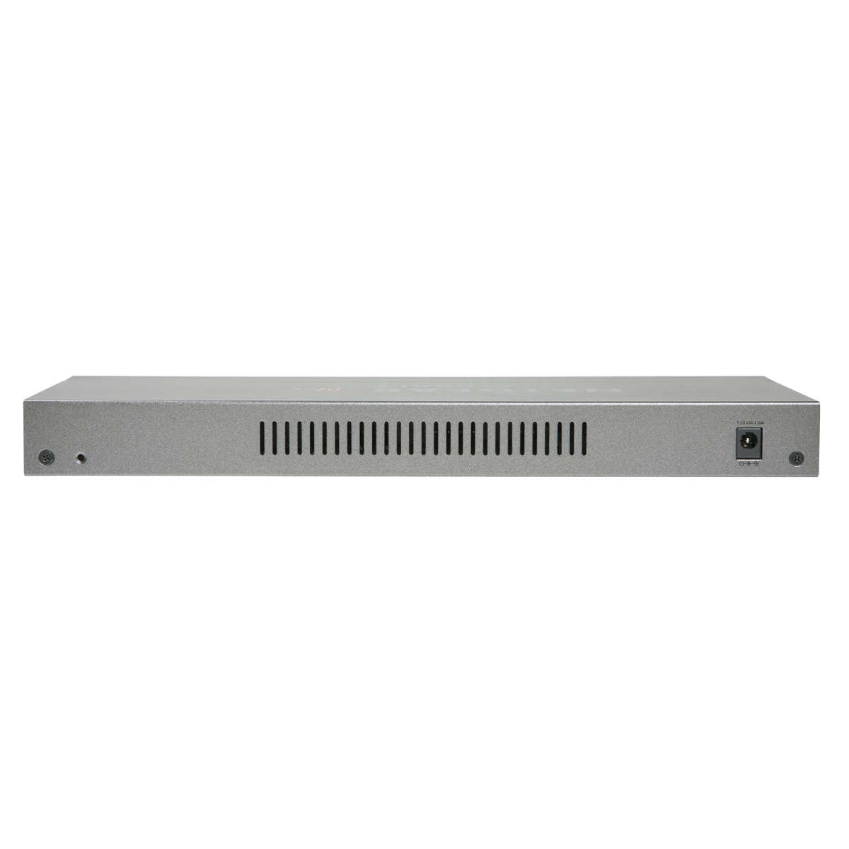Switch Netgear 16 ports 10/100/1000 ProSafe Plus GS116Ev2 - 1
