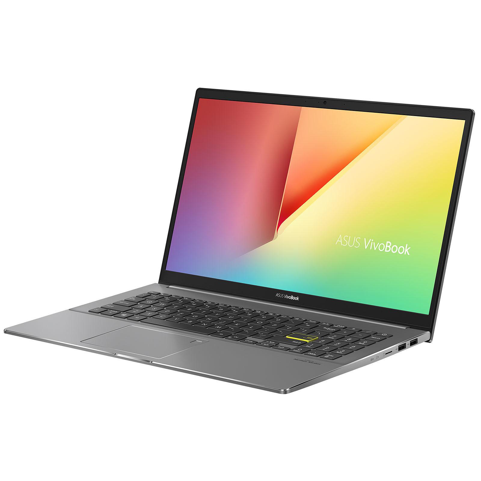 Asus 90NB0SF3-M04730 - PC portable Asus - Cybertek.fr - 1