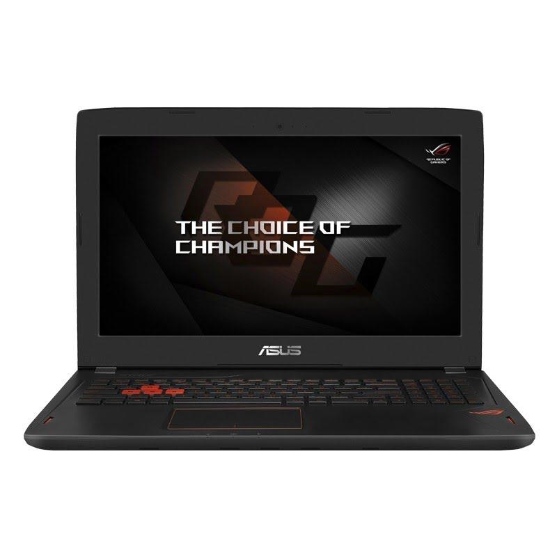 Asus G502VS-GZ340T - PC portable Asus - Cybertek.fr - 0