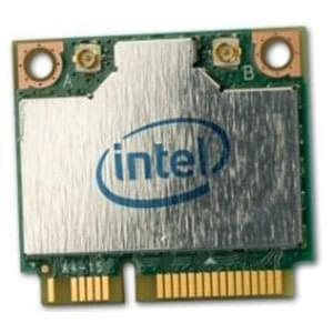 Intel Carte réseau WiFi+BT Dual Band Wireless-AC 7260 PCI-E Half Mini - 0