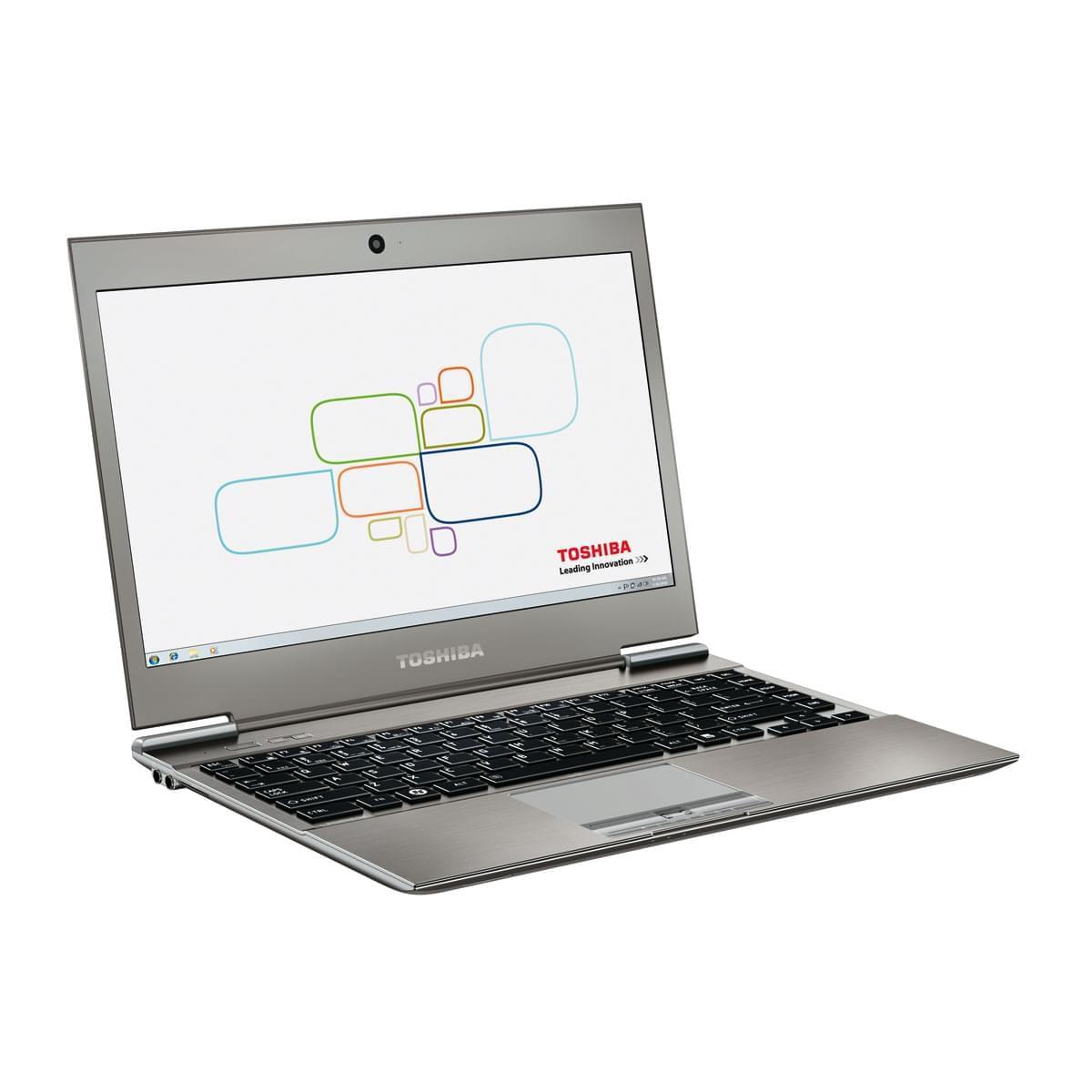 Toshiba PT235E-00E007FR - PC portable Toshiba - Cybertek.fr - 0