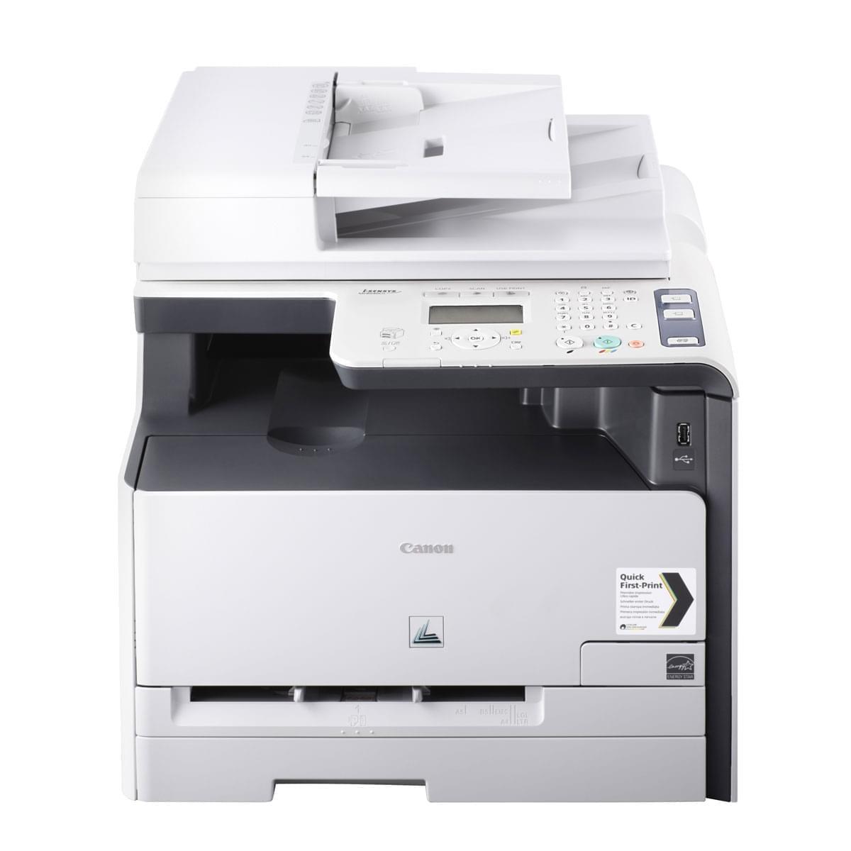 Canon  i-SENSYS MF8040Cn (5119B012) - Achat / Vente Imprimante Multifonction sur Cybertek.fr - 0