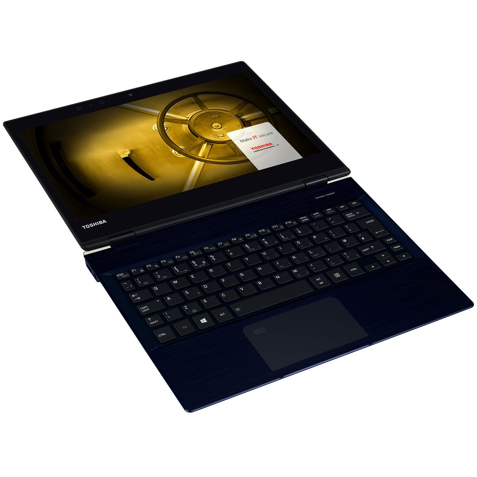 Toshiba PRT12E-016010FR - PC portable Toshiba - Cybertek.fr - 3