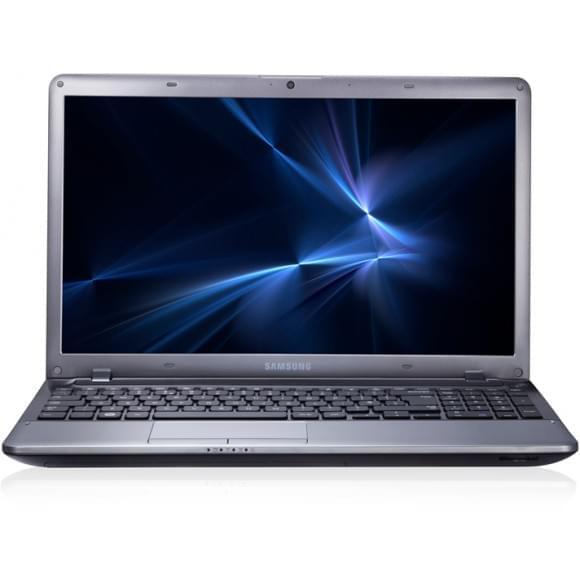 Samsung NP350V5C-S06FR (NP350V5C-S06FR) - Achat / Vente PC Portable sur Cybertek.fr - 0