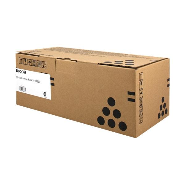 Toner Noir SPC252 4500p. - 407531 pour imprimante Laser Ricoh - 0