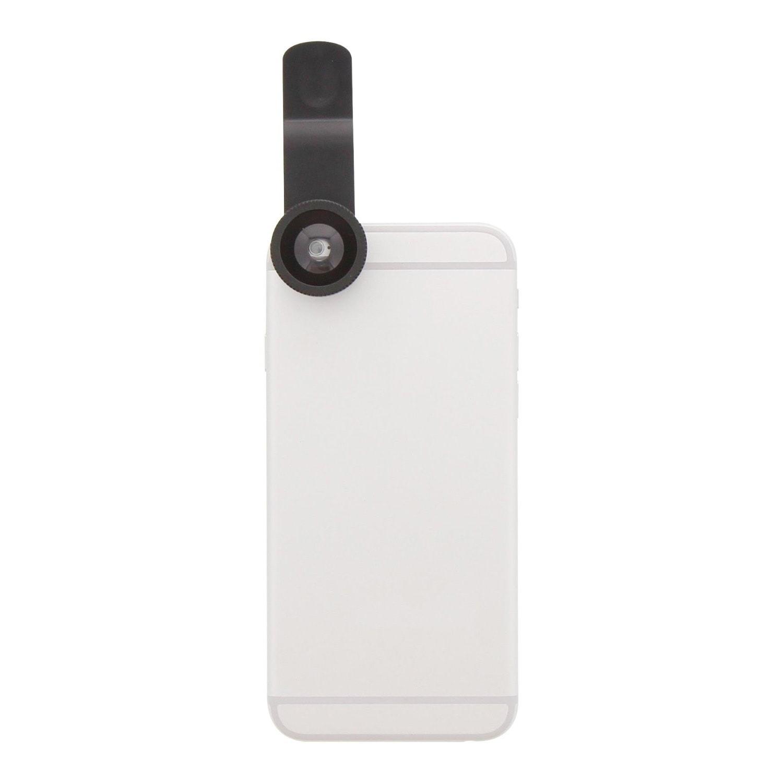 Adaptateur Phonelens - Kits d'objectifs photo - Accessoire téléphonie T'nB - 0