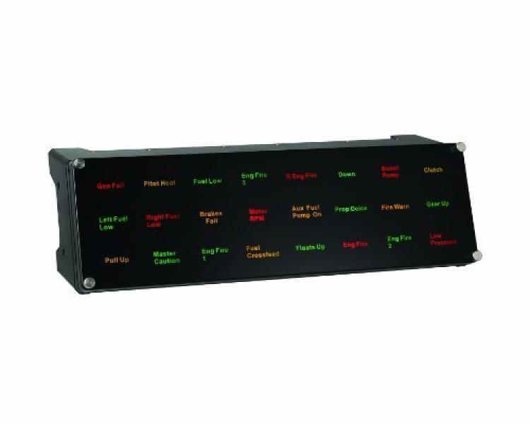 MAD CATZ Pro Flight Combat Backlit Information Panel (SCB432040002/04/1 soldé) - Achat / Vente Périphérique de Jeu sur Cybertek.fr - 0
