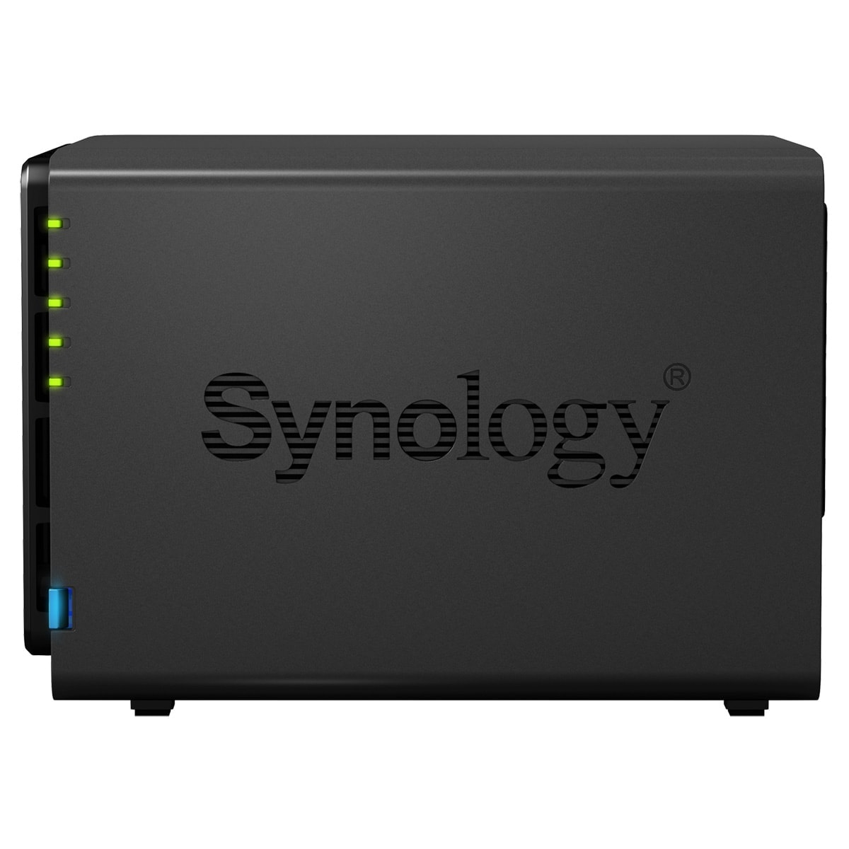 Synology DS916+ 8G (DS916+(8G)) - Achat / Vente Serveur NAS sur Cybertek.fr - 3