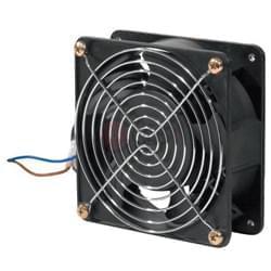 No Name Ventilateur Ventilateur 12cm pour Baie et Coffret Cybertek