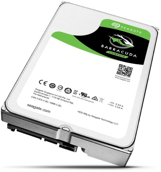 "Seagate 2To 5400Tr SATAIII 128Mo ST2000LM015 - Disque dur interne 2.5"" - 0"