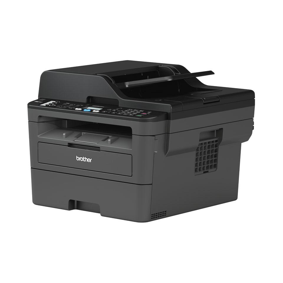 Imprimante multifonction Brother MFC-L2710DN - Cybertek.fr - 1