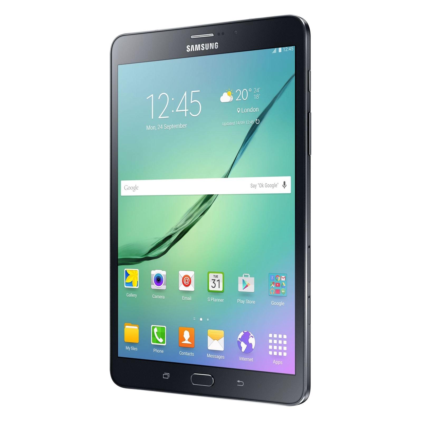 """Samsung Galaxy TAB S2 8"""" T713 Noire (SM-T713NZKEXEF) - Achat / Vente Tablette Tactile sur Cybertek.fr - 3"""
