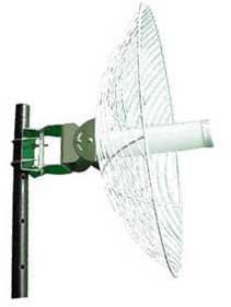 D-Link Antenne extérieure directionnelle 21dBi ANT24-2100 (ANT24-2100) - Achat / Vente Réseau Divers sur Cybertek.fr - 0