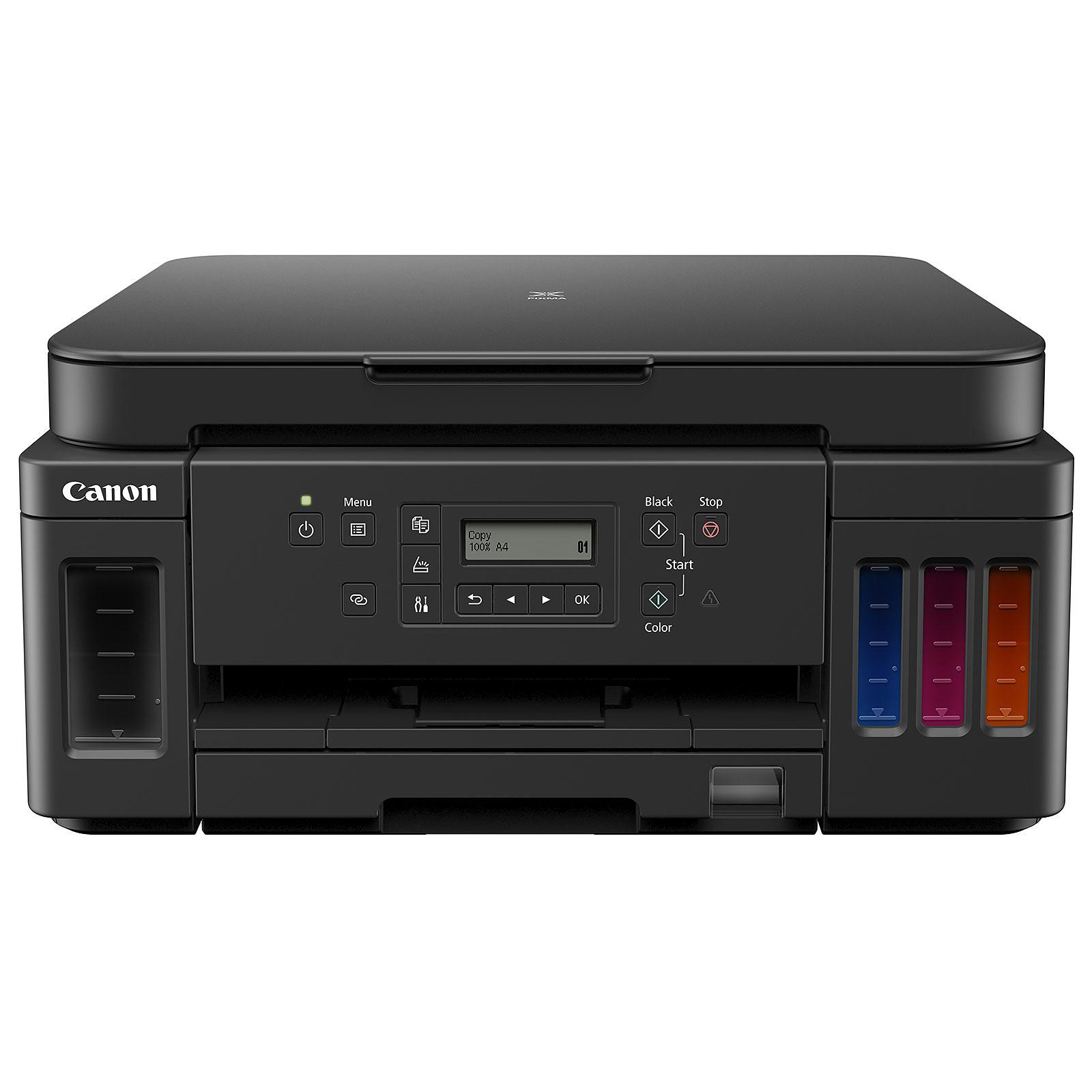 Imprimante multifonction Canon PIXMA G6050 - Cybertek.fr - 0
