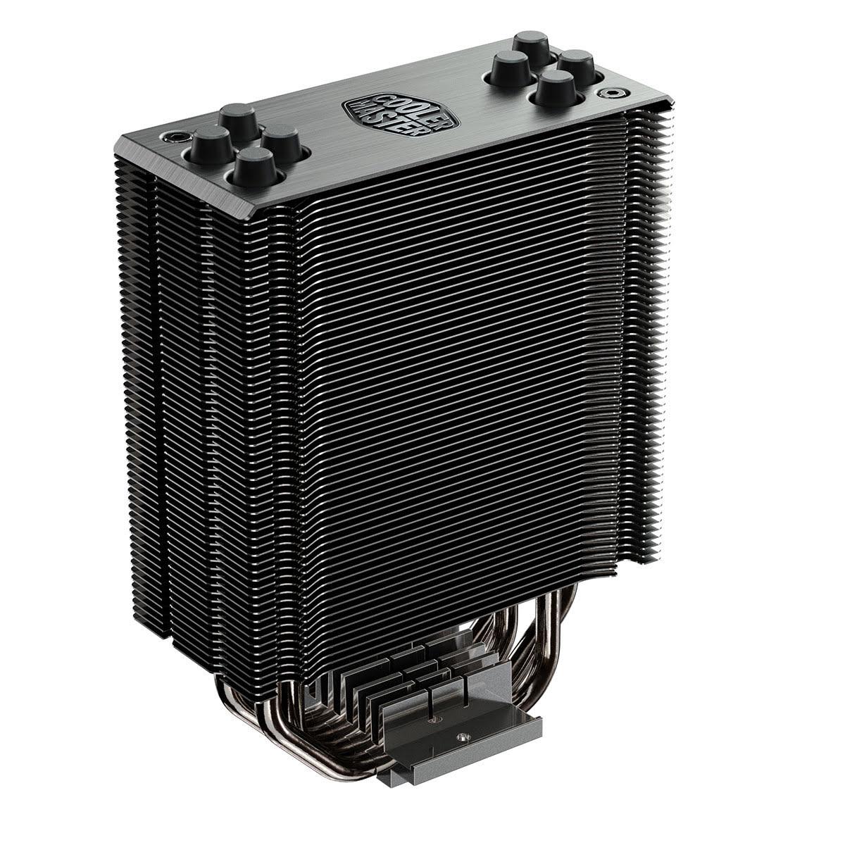 Cooler Master RR-212S-20PC-R1 - Ventilateur CPU Cooler Master - 1
