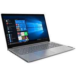 """image produit Lenovo ThinkBook 15-IIL - i3-100G1/8Go/256Go/15.6""""/10 Cybertek"""