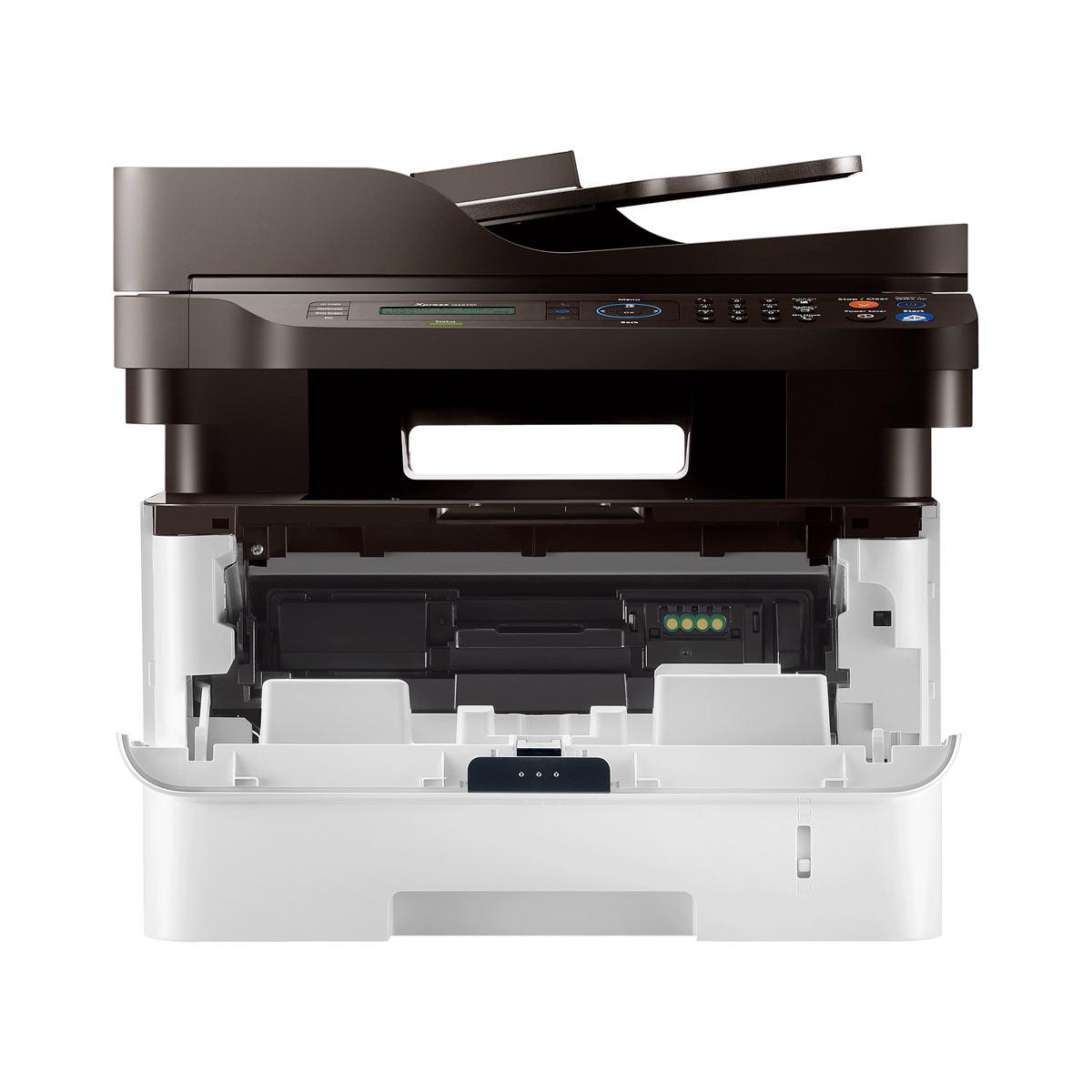Samsung SL-M2675FN (Laser Mono./Fax/Reseau) (SL-M2675FN/SEE) - Achat / Vente Imprimante Multifonction sur Cybertek.fr - 3