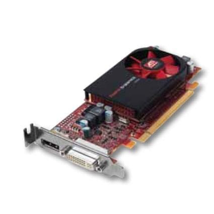 ATI FirePro V3800 512Mo 512Mo - Carte graphique ATI - Cybertek.fr - 0
