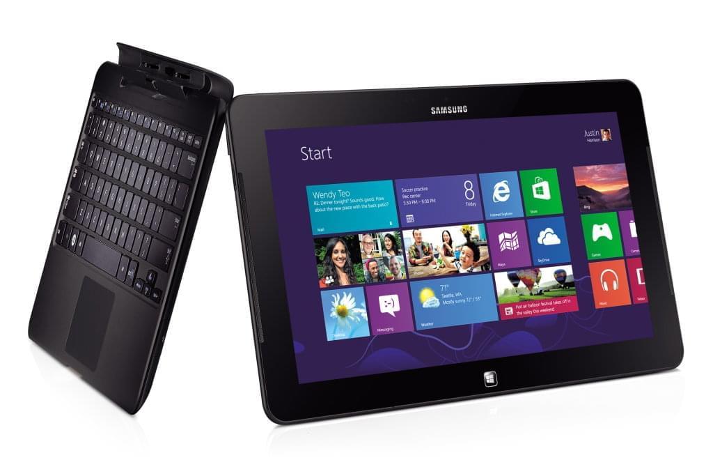 Samsung XE700T1C-A01FR (XE700T1C-A01FR) - Achat / Vente PC Portable sur Cybertek.fr - 0