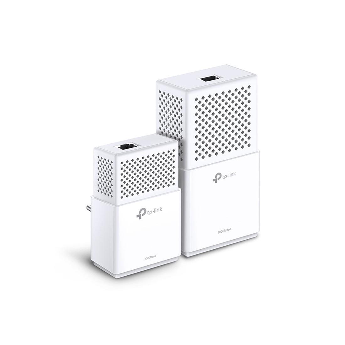 TP-Link TL-WPA7510 KIT (1000Mb) WiFi AC - Pack de 2 - Adaptateur CPL - 0