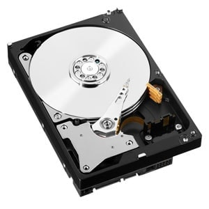 Disque Dur Interne 8To WD   - 1