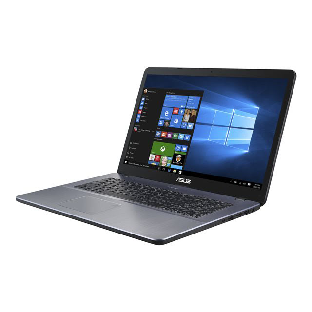 Asus X705UV-BX233T - PC portable Asus - Cybertek.fr - 0