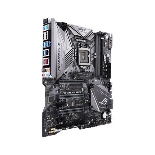 Asus MAXIMUS X APEX  DDR4 - Carte mère Asus - Cybertek.fr - 5