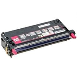 Toner Magenta Haute Capacité 9000p - C13S051125 pour imprimante Laser Epson - 0