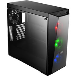 image produit Cooler Master MasterBox Lite 5 RGB MCW-L5S3-KGNN-03 - MT/Ss Alim Cybertek