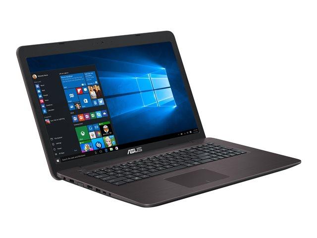 Asus X756UA-TY328TB - PC portable Asus - Cybertek.fr - 3