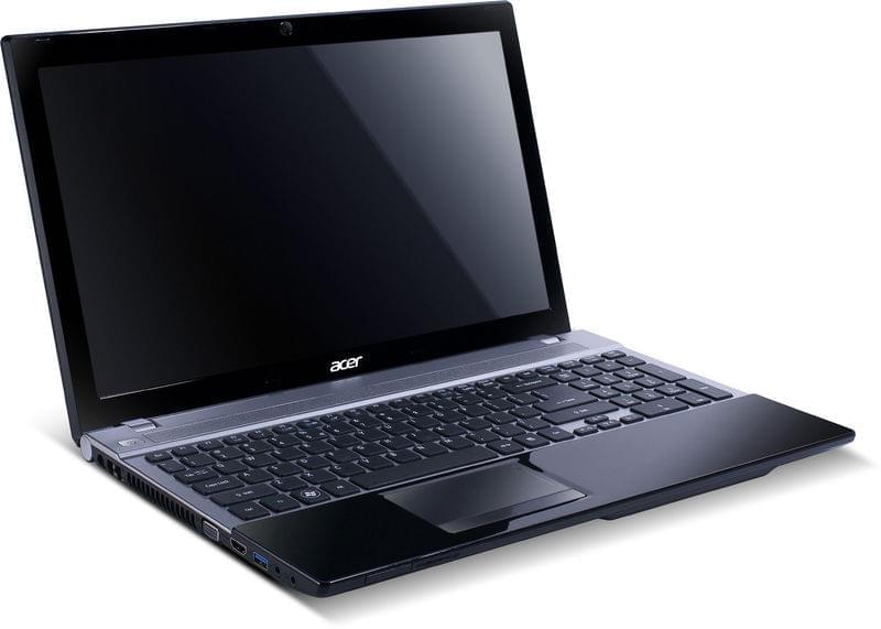 "Acer V3-731G-B964G50Makk- B960/4Go/500Go/GT630/17.3""/W8 (NX.M32EF.001) - Achat / Vente PC Portable sur Cybertek.fr - 0"