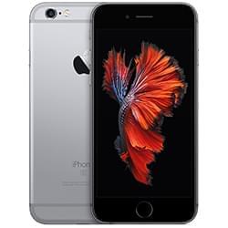 Apple Téléphonie iPhone 6s 16Go Gris Sidéral Cybertek