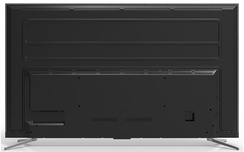 """Strong SRT 75UA6203 - 75"""" (190cm) LED UHD 4K SMART TV - TV Strong - 1"""