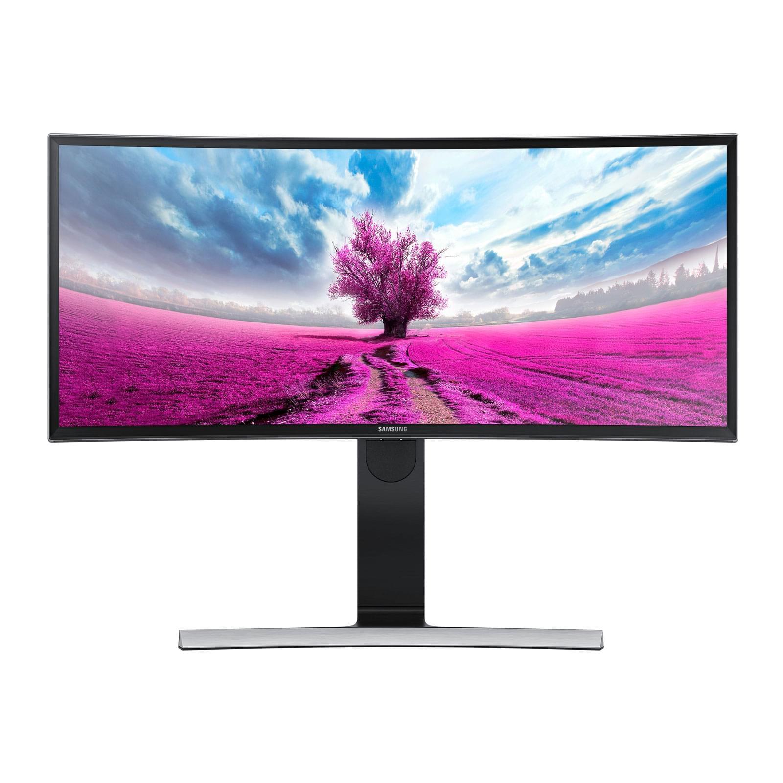 Samsung S29E790C (LS29E790CNS/EN) - Achat / Vente Ecran PC sur Cybertek.fr - 0