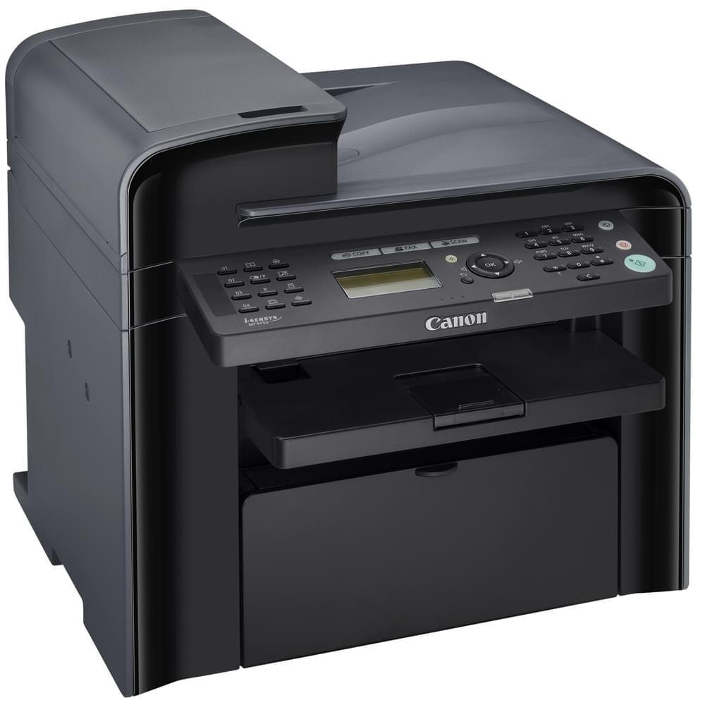 Canon i-SENSYS MF4450 (4509B002 (FDV)) - Achat / Vente Imprimante Multifonction sur Cybertek.fr - 0