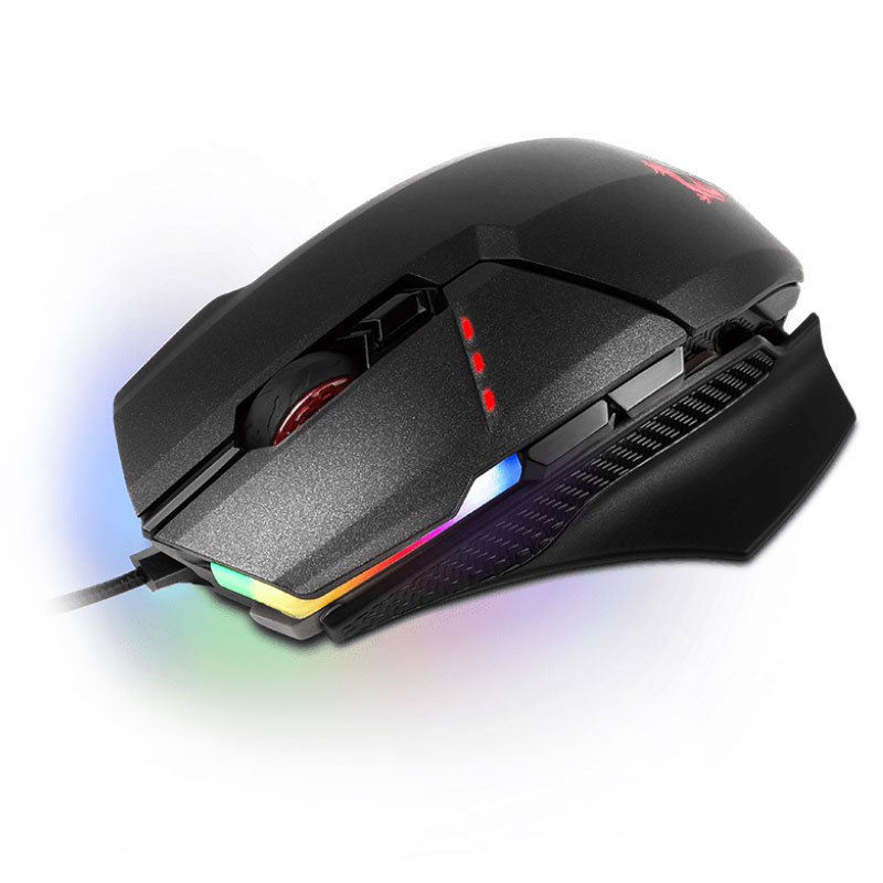 MSI CLUTCH GM60 Gaming Mouse - Souris PC MSI - Cybertek.fr - 0