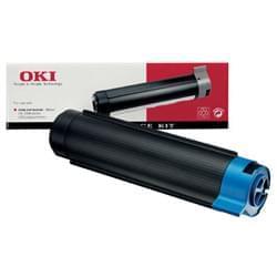 Oki Consommable Imprimante Toner Noir 3500p - 43979102 Cybertek