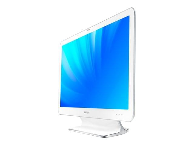 Samsung DP505A2G-K02FR (DP505A2G-K02FR) - Achat / Vente All-In-One PC sur Cybertek.fr - 0
