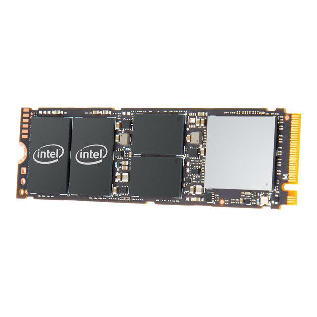 Intel 760P 480-525Go M.2 - Disque SSD Intel - Cybertek.fr - 0